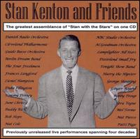Stan Kenton and Friends [live]